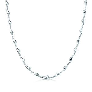 Tiffany & Co. Elisa Peretti Teardrop Necklace